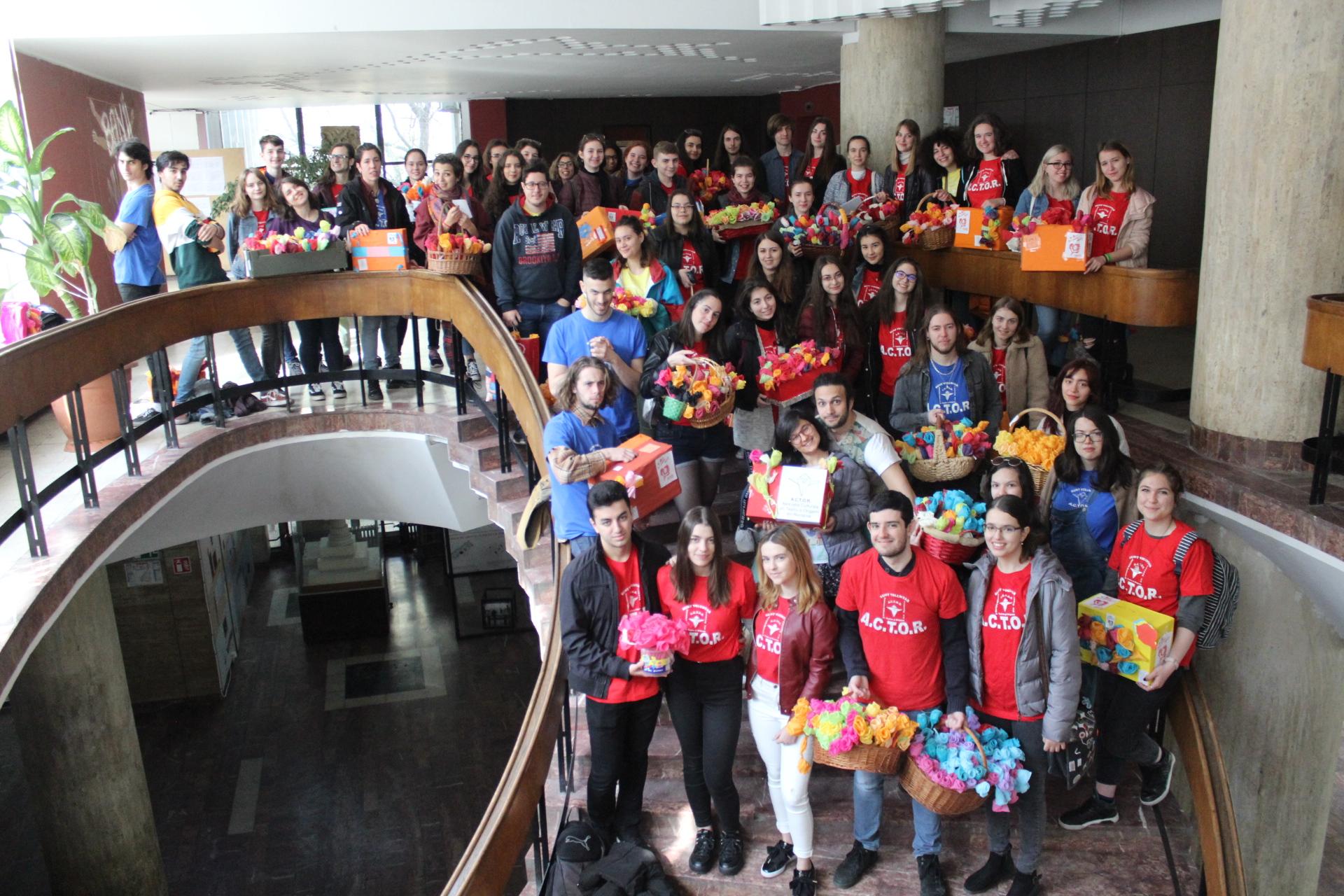 De Florii, Flori pentru Copii 2019 – Rezultatele Campaniei