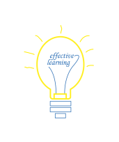logo effective learning