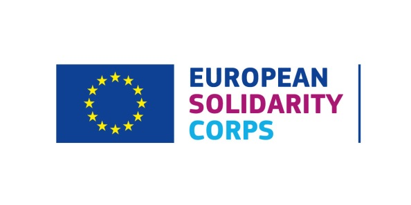 This project is financed by European Solidarity Corps