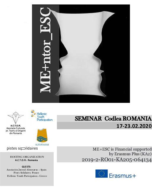 poster seminar MESC