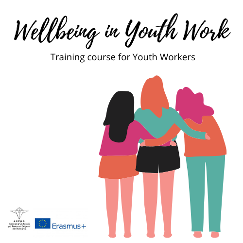 Wellbeing in Youth Work